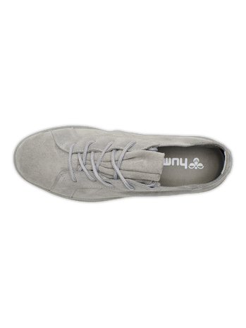 TROPHY SUEDE, LIGHT GREY, packshot
