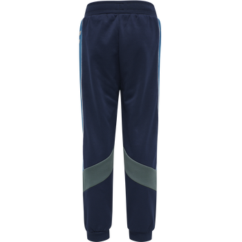 hmlSHIO PANTS, BLUE SAPPHIRE, packshot