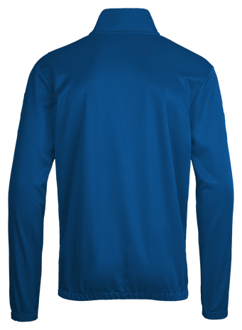 CORE 1/2 ZIP SWEAT, TRUE BLUE, packshot