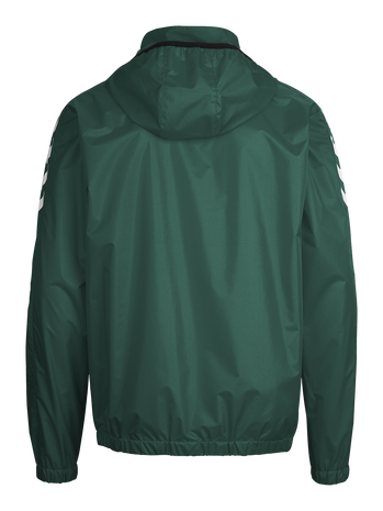 CORE SPRAY JACKET, EVERGREEN, packshot