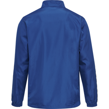 hmlAUTHENTIC MICRO JACKET, TRUE BLUE, packshot