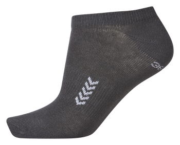 ANKLE SOCK SMU, CASTLE ROCK/BLACK, packshot