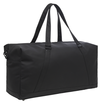 LIFESTYLE WEEKEND BAG, BLACK, packshot