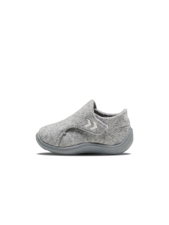 WOOL SLIPPER INFANT  , ALLOY, packshot