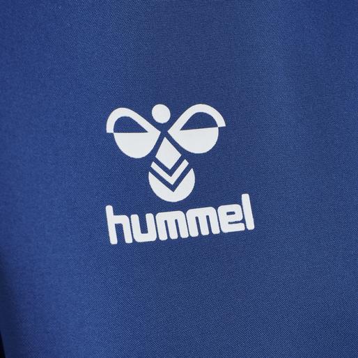 hmlLEAD TRAINING JACKET , TRUE BLUE, packshot