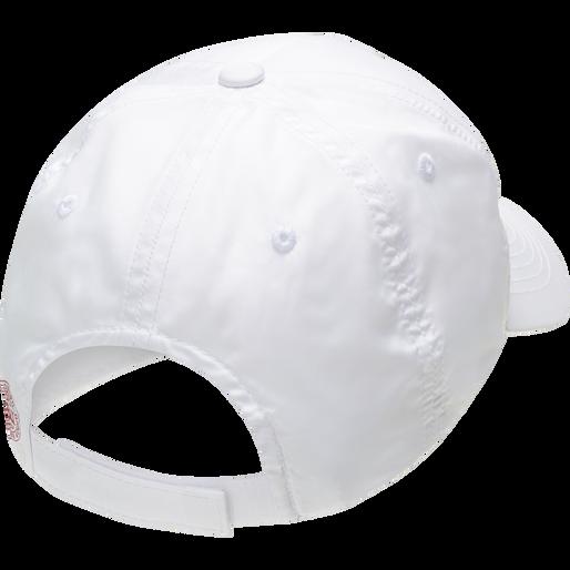 DBU FAN 2020 CAP, WHITE, packshot