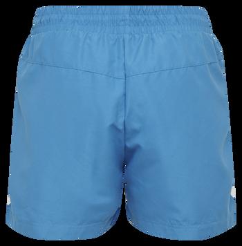 hmlRENCE BOARD SHORTS, BRILLIANT BLUE, packshot