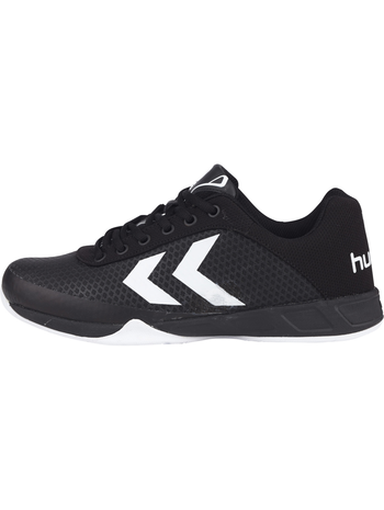 HUMMEL ROOT PLAY, BLACK, model