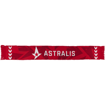 ASTRALIS SCARF, LOLLIPOP, packshot