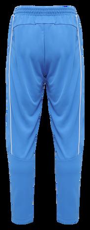 hmlARNE TAPERED PANTS, BLUE ASTER, packshot