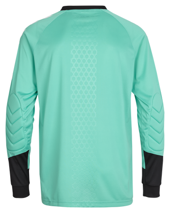 ESSENTIAL GK JERSEY, AQUA GREEN, packshot