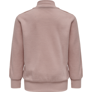 hmlWULBA ZIP JACKET, MISTY ROSE, packshot