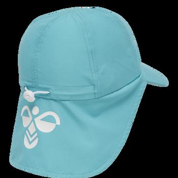 hmlBREEZE CAP, SCUBA BLUE, packshot
