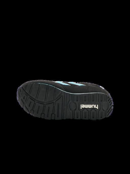REFLEX JR , BLACK, packshot