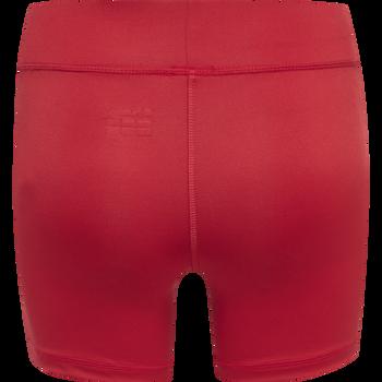 CORE KIDS HIPSTER WOMAN, TRUE RED, packshot