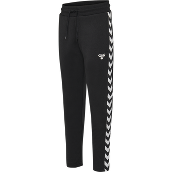 HMLKICK PANTS, BLACK, packshot