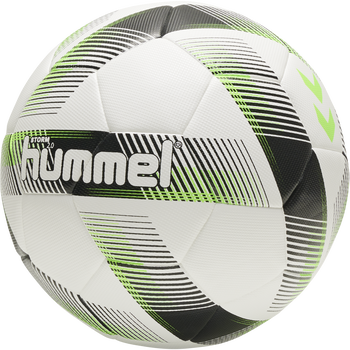 STORM 2.0 FB, WHITE/BLACK/GREEN, packshot