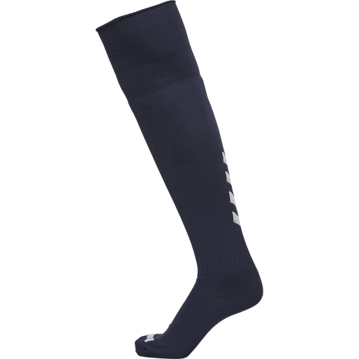 hmlPROMO FOOTBALL SOCK, MARINE, packshot