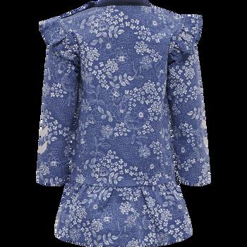 hmlRIO DRESS L/S, MARLIN, packshot