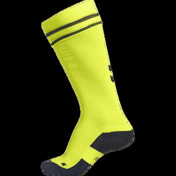 ELEMENT FOOTBALL SOCK , EVENING PRIMROSE, packshot