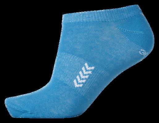 ANKLE SOCK SMU, ATOMIC BLUE/WHITE, packshot