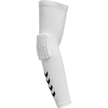 PROTECTION ELBOW LONG SLEEVE, WHITE, packshot
