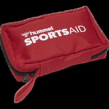FIRST AID BAG S, POINSETTIA, packshot