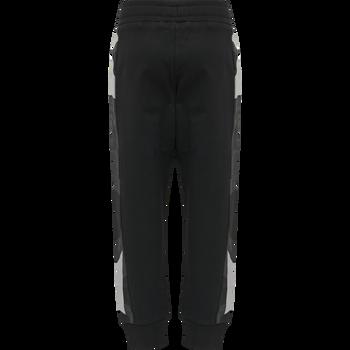 hmlSKY PANTS, BLACK, packshot