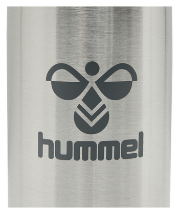hmlINVENTUS WATERBOTTLE, STAINLESS STEEL, packshot