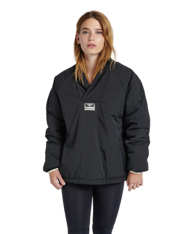 hmlEAST THERMO ANORK, BLACK, model