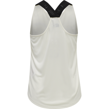 HMLHELEN TANK TOP, BRIGHT WHITE, packshot