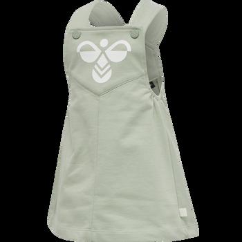 hmlELLEN DRESS, DESERT SAGE, packshot