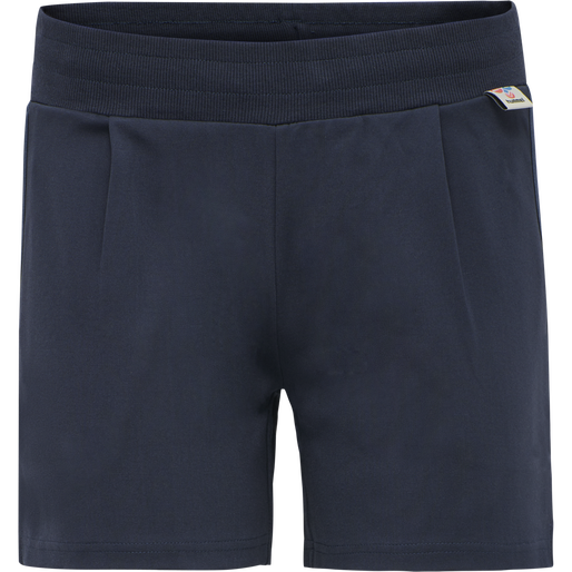 hmlCEDAR SHORTS, BLUE NIGHTS, packshot