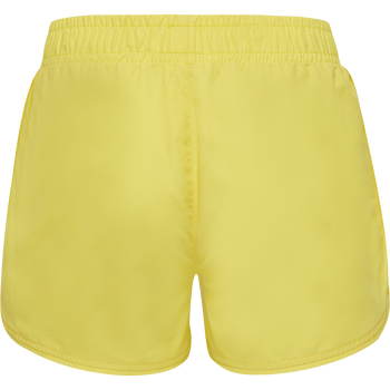 hmlCOCO SWIMSHORTS, LIMELIGHT, packshot