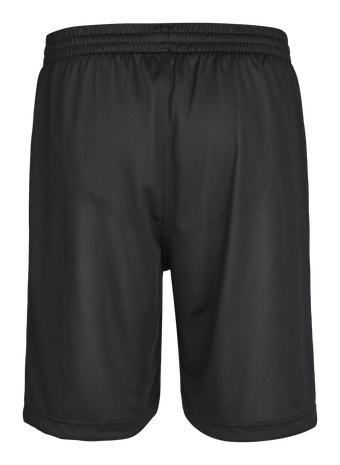 ESSENTIAL GK SHORTS, BLACK, packshot