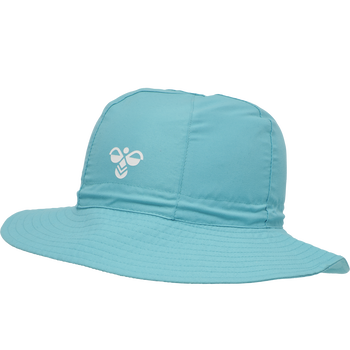 hmlSTARFISH HAT, SCUBA BLUE, packshot